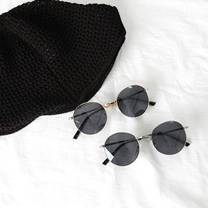 밀라노 sunglass (2color)